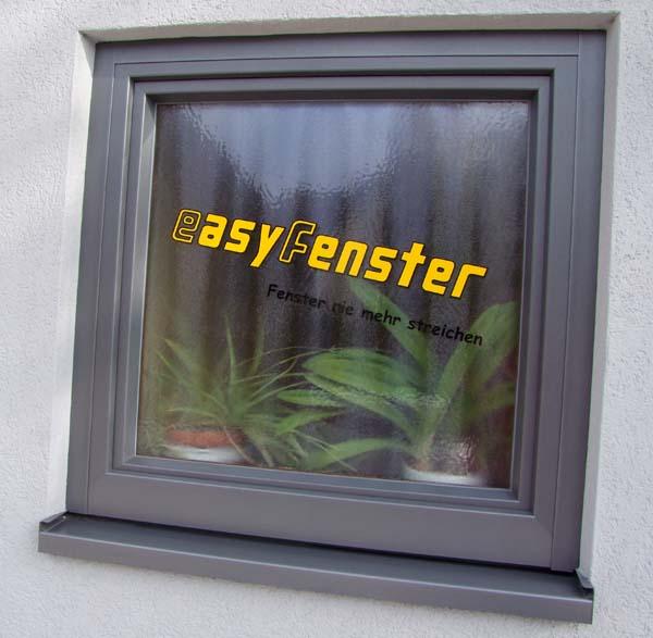 fenster nie mehr streichen fenster und wintergarten verkleidungen. Black Bedroom Furniture Sets. Home Design Ideas