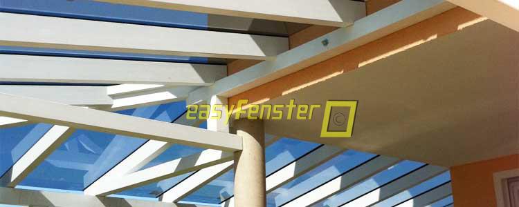 Terrassendach-mit-Glas Beste Seitenwand Für Terrassenüberdachung Selber Bauen Design-ideen