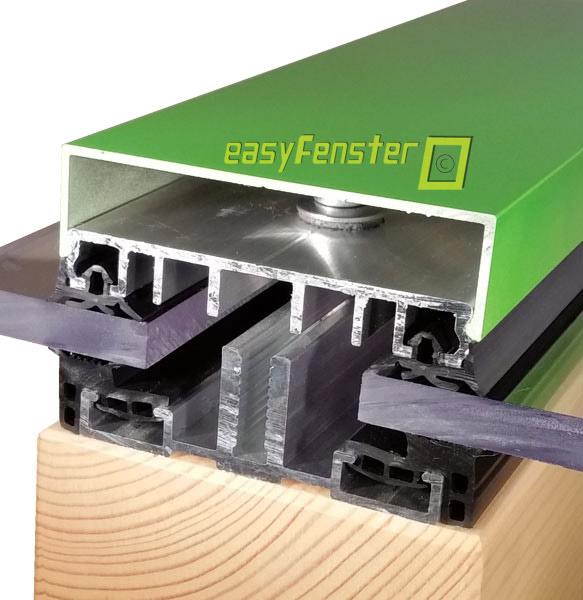verglasungsprofile f r dachverglasungen. Black Bedroom Furniture Sets. Home Design Ideas