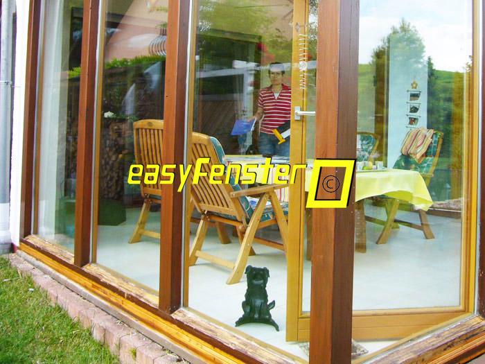 Wintergarten Holz Reparieren ~ Wintergarten streichen sanieren bzw reparierenn, Holzschäden